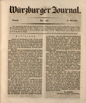 Würzburger Journal