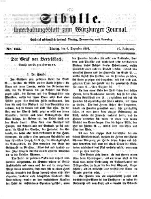 Sibylle (Würzburger Journal)