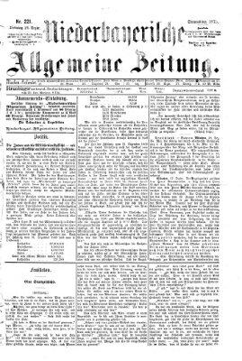 Niederbayerische Zeitung